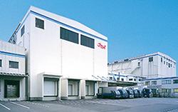 長浜冷蔵株式会社 松前工場